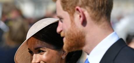 Prins Harry wordt aangevallen door bij tijdens speech