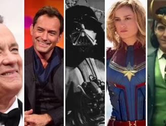 Disney+ kondigt 50 nieuwe titels aan met Tom Hanks, Jude Law én de originele Darth Vader (maar de kijker moet meer betalen)