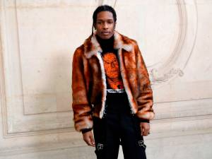 ASAP Rocky reconnu coupable de violences
