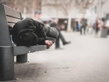Maastrichtse daklozen in oude gevangenis opgevangen