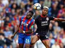 Fosu-Mensah: Mourinho en ik vinden dit de beste stap voor mijn ontwikkeling