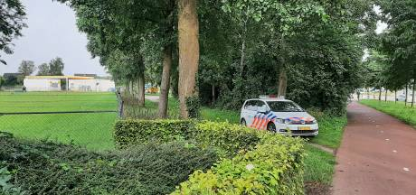 Schrik en lieve reacties wisselen elkaar af na gewapende overval op tankstation in Harderwijk