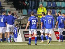 FC Den Bosch is na het thuisverlies tegen Telstar terug bij af: 'Woest, boos en teleurgesteld'