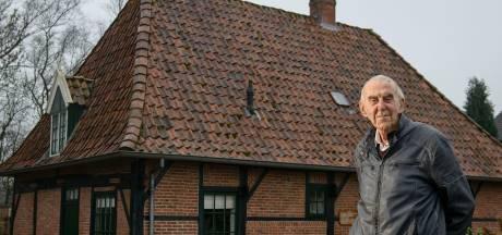 Henk Eweg zette Commanderie in Ootmarsum in het juiste historisch perspectief