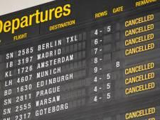 Plainte de voyageurs contre les grévistes de Belgocontrol