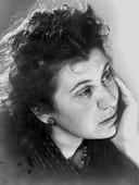 Schrijfster Etty Hillesum beschreef haar verblijf in het kamp in haar dagboek als 'een hel'.