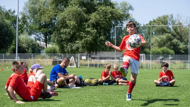 """Panna- en freestyle-voetbalkamp in Edegem: """"Illusie dat het typisch Zuid-Amerikaans is, Noordwest-Europa is wereldleider in de sport"""""""