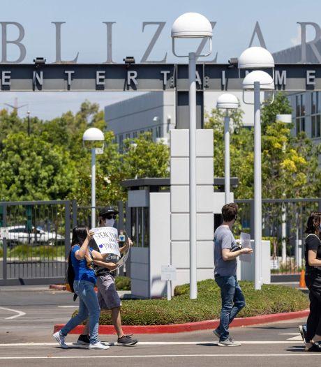 Activision Blizzard, acculé, crée un fonds de compensation pour les victimes de harcèlement