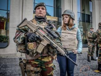 19 vrouwen proberen toe te treden tot de 'Special Forces': niet om te schieten, wel om te praten