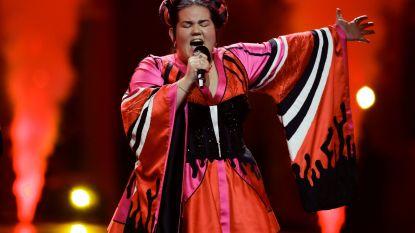 Schrijvers winnend Eurosonglied 'Toy' moeten winst delen na plagiaat