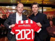 Er ligt John de Jong genoeg werk te wachten bij PSV