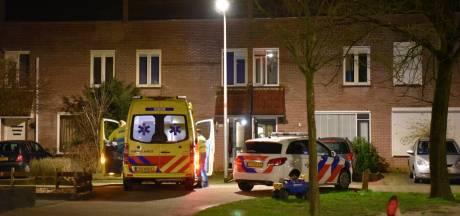 Persoon lichtgewond bij steekincident in Almelose wijk Windmolenbroek