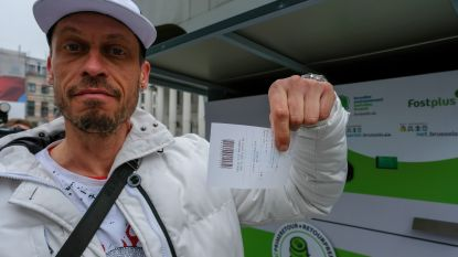 Je lege blikjes zijn geld waard: Brussel lanceert proefproject met statiegeld