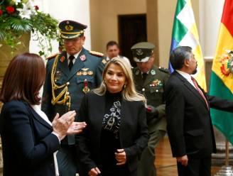 Bolivia blokkeert amnestieverzoek Morales