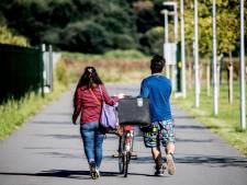 Heuvelrug ruilt: méér asielzoekers, maar minder huizen voor statushouders