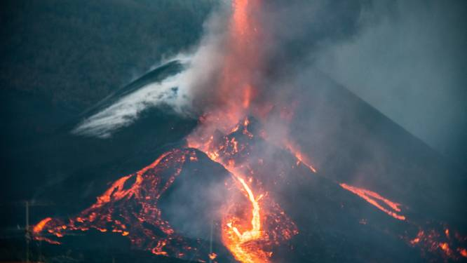 Bredanaar Willem ging 25 keer naar 'vulkaaneiland' La Palma: 'Ken mensen die huis verloren zijn'