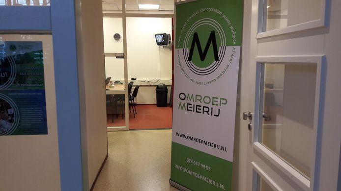 Omroep Meierij is de nieuwe lokale omroep van Meierijstad.