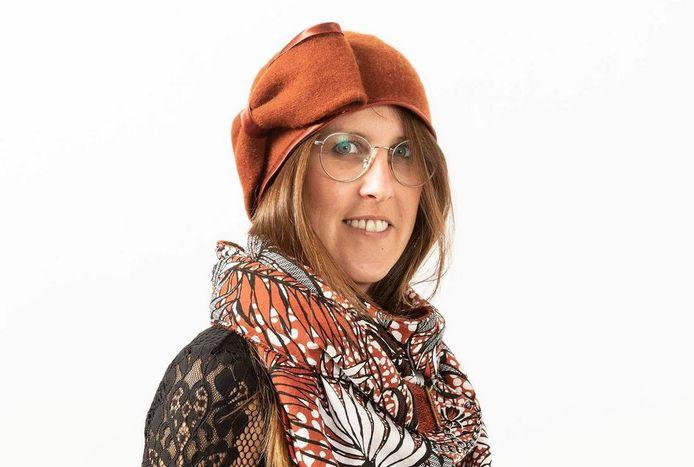 Marie Dornese, direttrice di The Wizard Store