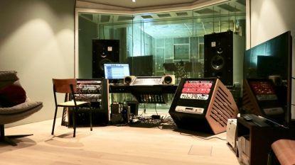 Studio Helsinki neemt twee nieuwe studios in gebruik op 't Zuid