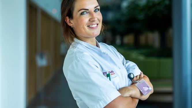 Van Utrecht naar Real Madrid: sportarts Suzanne (31) heeft twee banen op 1700 kilometer afstand