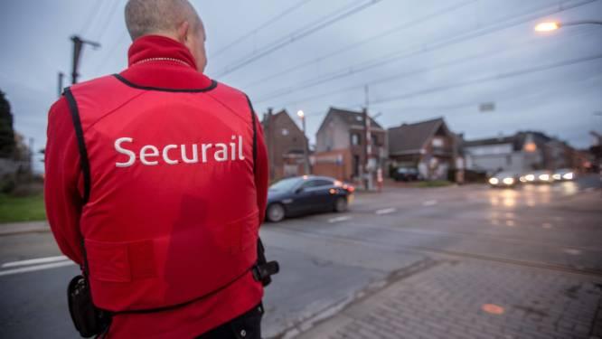 Vrouw riskeert tien maanden cel voor aanval op Securail-medewerker