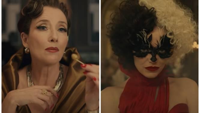 Disney lanceert tweede trailer van 'Cruella'