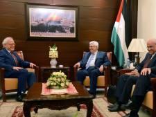 Les négociations israélo-palestiniennes au point mort