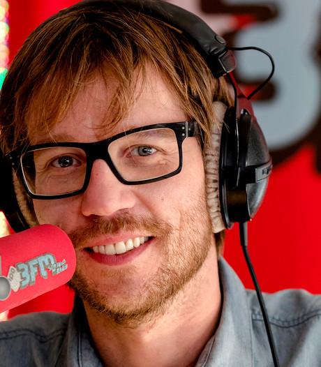 Giel Beelen vertrekt bij 3FM