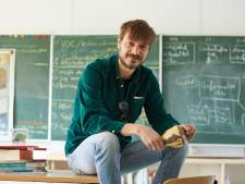Wordt Jonathan van Nieukerken uit Zutphen de beste geschiedenisleraar van Nederland?