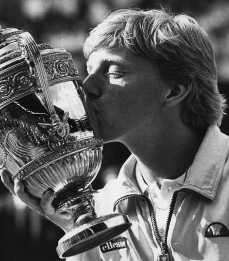 Boris Becker 50 jaar: van Boem Boem tot bankroet