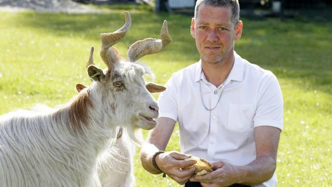 Buurt wil dat beheerder Alex van het Schijndelse Veronicapark blijft: 1200 handtekeningen