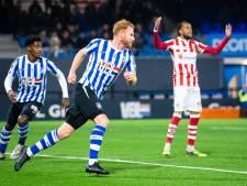 Met moeite geeft FC Eindhoven tegen TOP Oss een vervolg aan de uitstekende thuisreeks