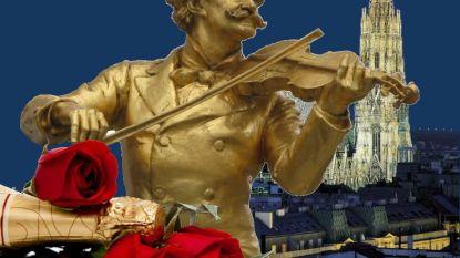 Servus organiseert authentiek Weens nieuwjaarsconcert