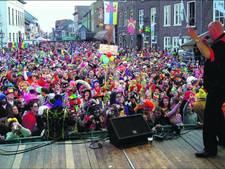 Gennepse jongeren extra gecontroleerd op alcoholconsumptie met carnaval