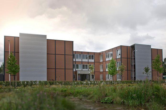 Green Real Estate bouwde al een campus voor arbeidsmigranten in Boskoop. In Waalwijk komt een soortgelijk complex.