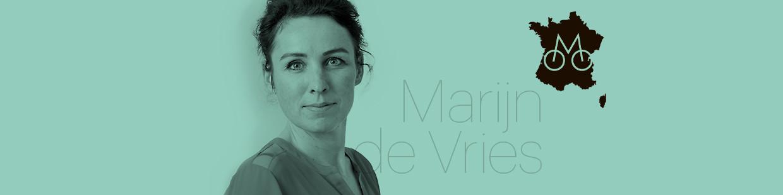 Marijn de Vries. Beeld Maartje Geels