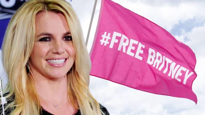 """Britney Spears draagt vervanger voor vader voor: """"Deze zaak is traumatiserend, krankzinnig en deprimerend"""""""