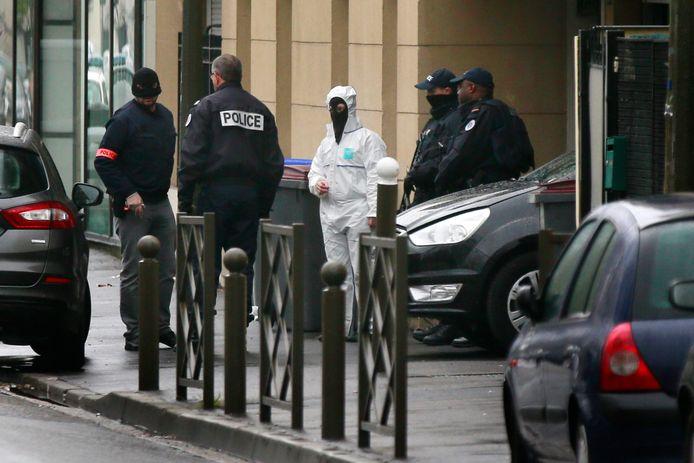 Kriket is de hoofdverdachte in het proces van de zogenaamde terroristische cel van Argenteuil in Frankrijk.