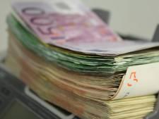 Criminele vader en zoon uit Apeldoorn moeten de staat ruim 110.000 euro betalen