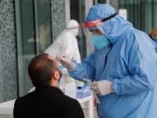 LIVE | Extra coronamaatregelen voor nog eens acht regio's, aantal besmettingen stijgt met 2777