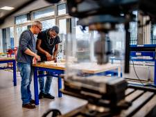 Provincie Overijssel geeft subsidie voor vijfhonderd leerwerktrajecten