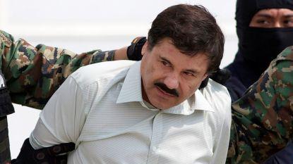 Drugsbaron El Chapo vliegt in 'supermax': de gevangenis waaruit niemand ooit ontsnapte