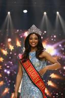 Kedist Deltour, Miss Belgique 2021