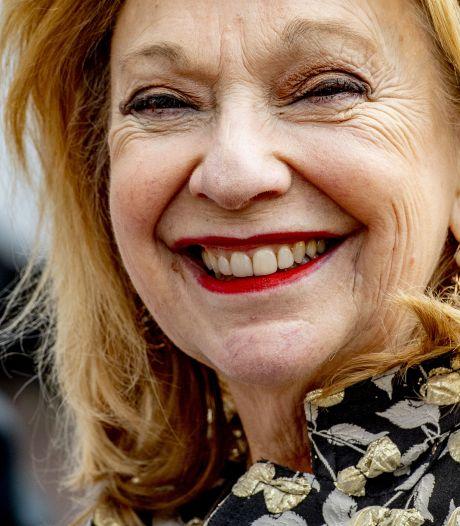Janny van der Heijden lanceert eigen kledinglijn: 'Altijd een grote droom geweest'
