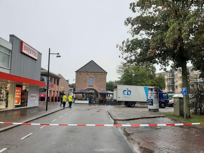Het onderzoek naar de toedracht van het fatale ongeval in Doetinchem is nog in volle gang.