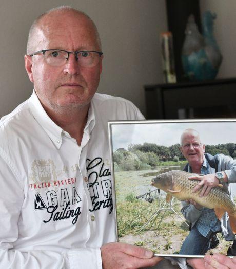 Familie krijgt 10.000 euro na overlijden Enschedese Gerd (63): 'Maar dit vergoedt het leed niet'