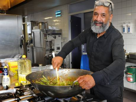 Moluks restaurant Havendorp maakt doorstart