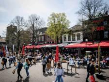 Met impuls van twee ton moet Enschede 'grootste en gezelligste terras van Nederland' worden