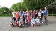 Leerlingen Molenveld en De Bloesem winnen posterquiz van bib