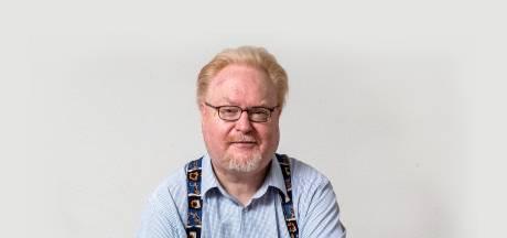 De stad van... Frank van Geloven: 'Rombouts heeft te weinig credits gekregen'